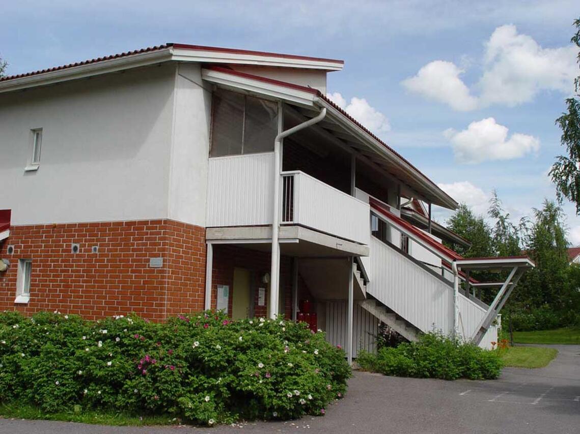 Kaksio Lahti