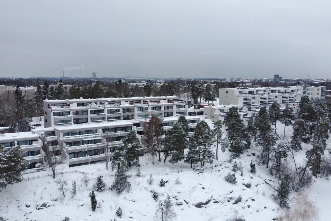 Laajasalo Ostoskeskus
