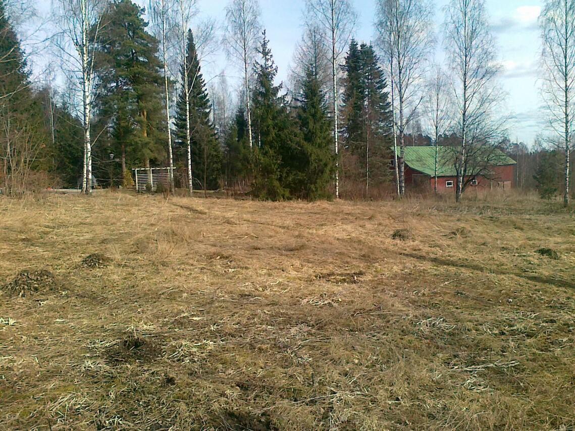 Uusikylä Nastola