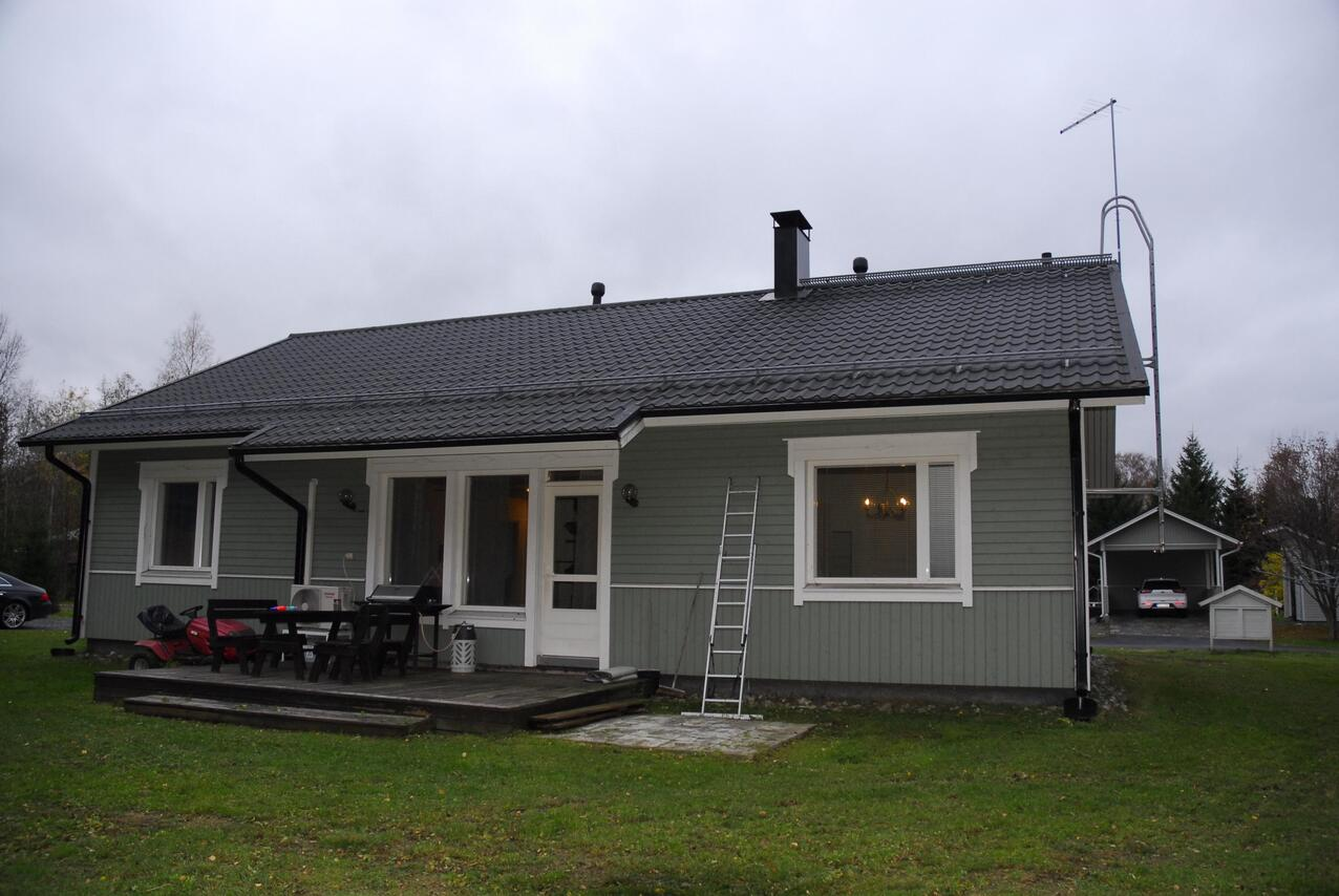 Martinniemi Oulu
