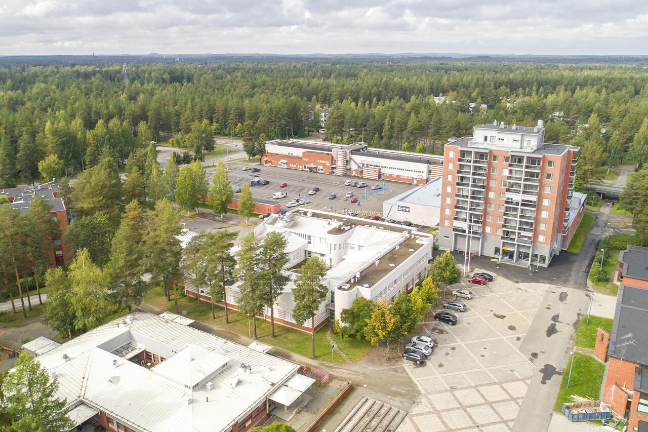 Rantakylä Terveysasema