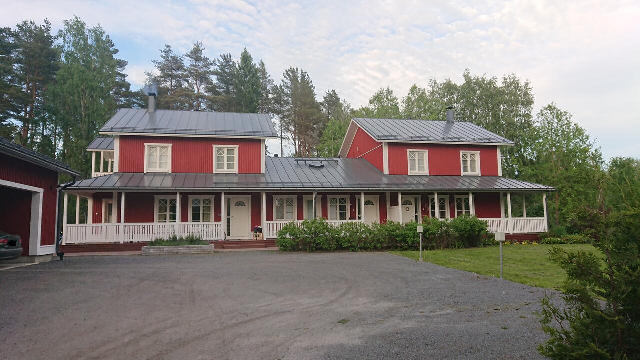 Myytävät asunnot vanha vaasa