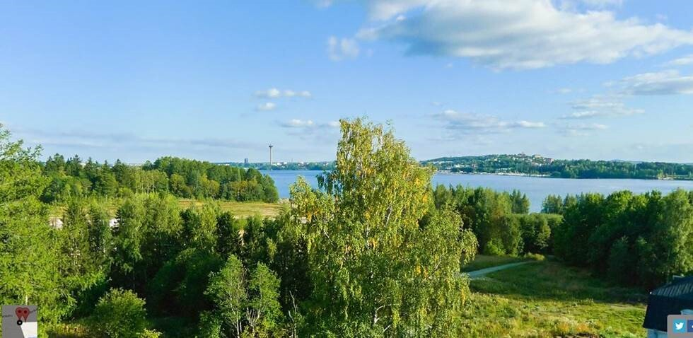 Myydään uudiskohde As Oy Tampereen Niemenrannan Jaspi - Tampere, Niemenranta, Federleynkatu 44 ...