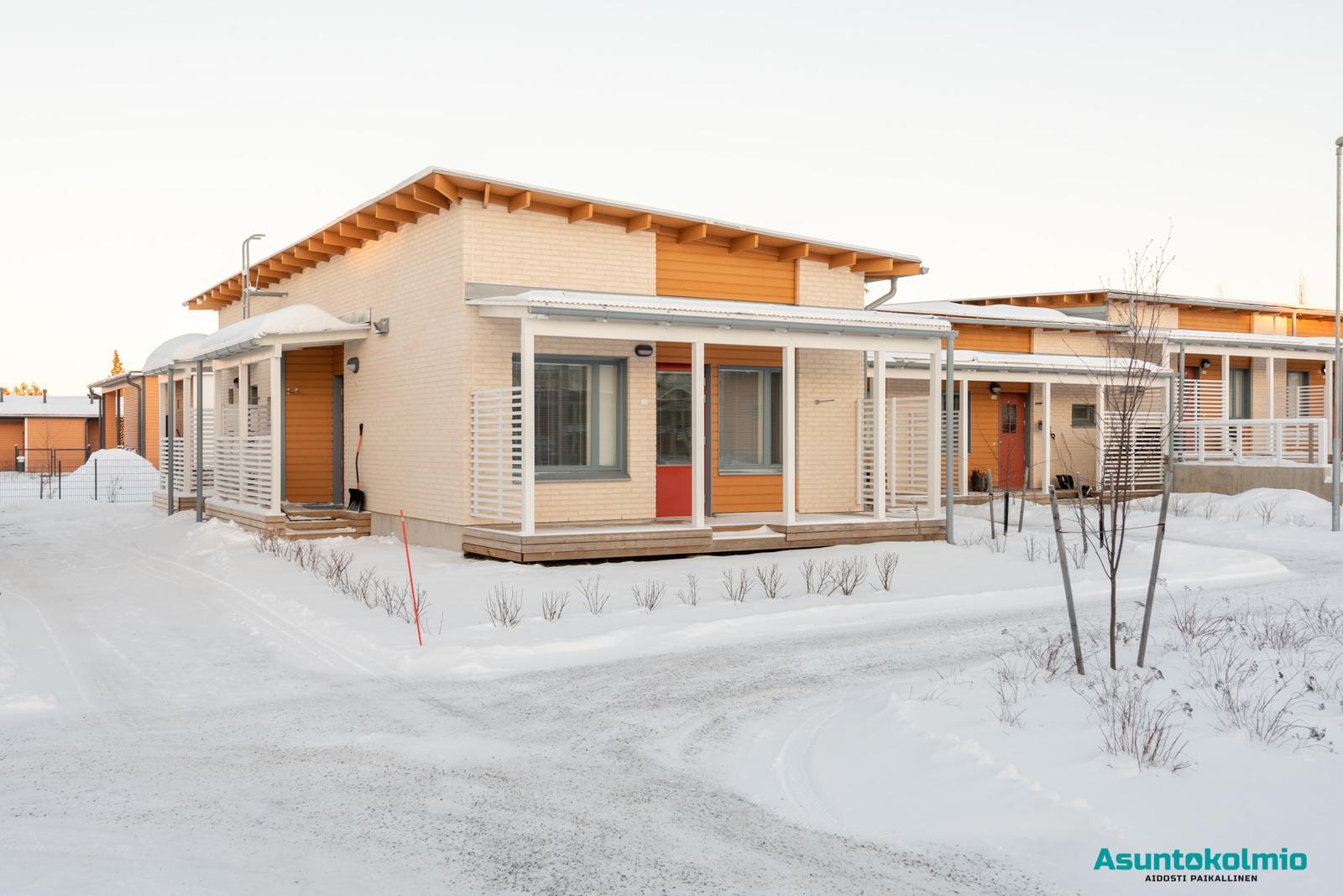Katsastusasemat Oulu