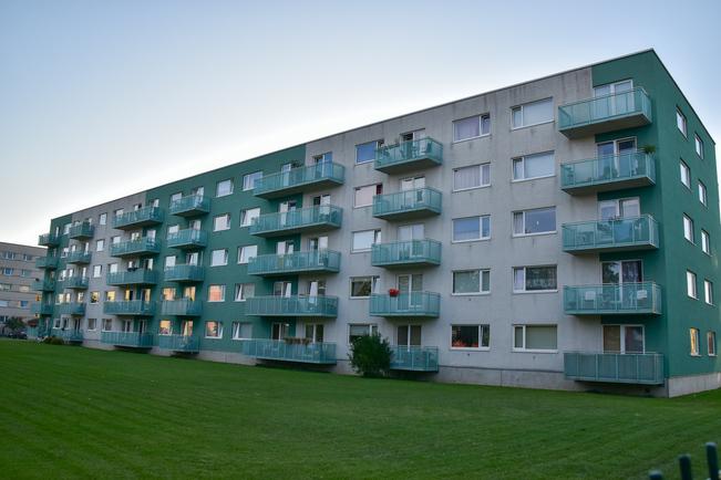 For Sale Apartment House 2 Rooms Parnu Parnu Linn Metsa Tn