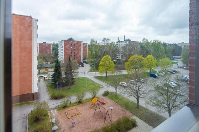 Myydaan Kerrostalo 3 Huonetta Turku Petrelius Ruiskatu 6 A