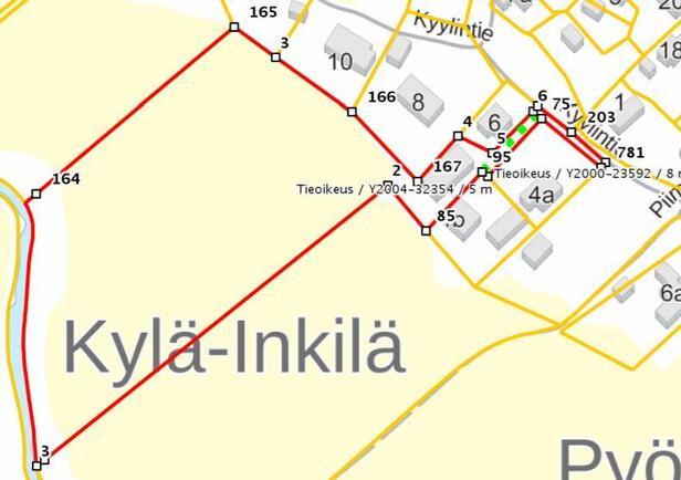 Myydaan Muu Askola Monninkyla Kyylintie 4 Etuovi Com 1269351