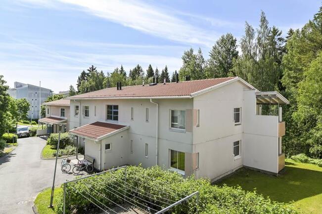 Myydaan Kerrostalo 3 Huonetta Vantaa Nissas Saagatie 11 Etuovi