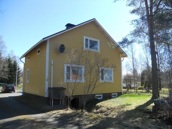 Myydaan Omakotitalo 4 Huonetta Kuopio Karttula Viinamaentie 3