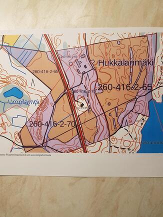 Myydaan Maatila Yli 5 Huonetta Kitee Muljula Muljulantie 5b