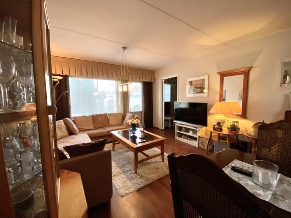 For Sale Row House 4 Rooms Turku Rantamaki Maunu Tavastin Katu