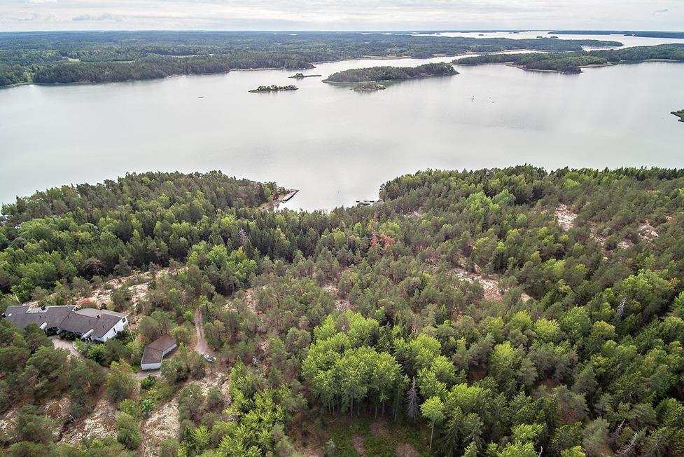 Myydaan Vapaa Ajan Tontti Turku Kakskerta Kettuvuorentie 71