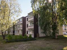 Osaomistusasunto Oulu