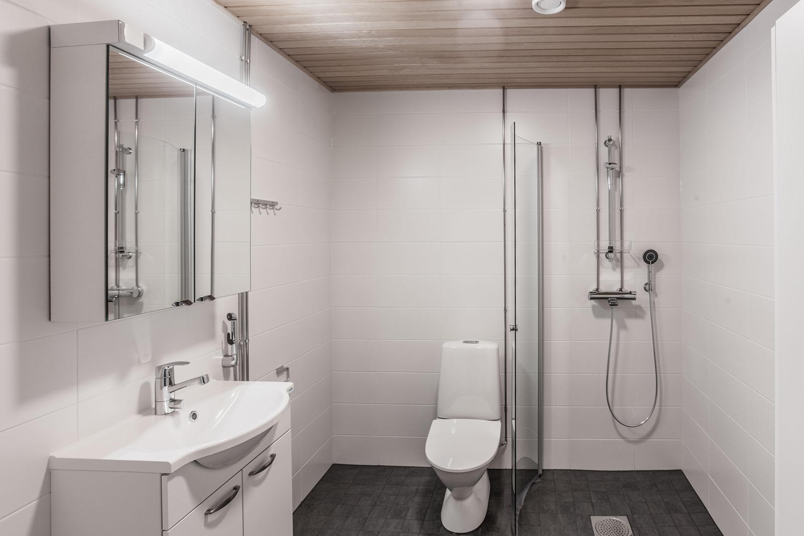 Kuva saman kokoisesta asunnosta A29