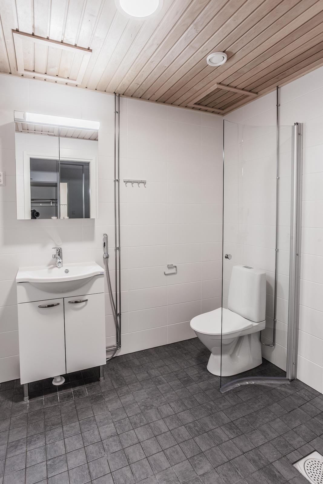 Kuva saman kokoisesta asunnosta A30