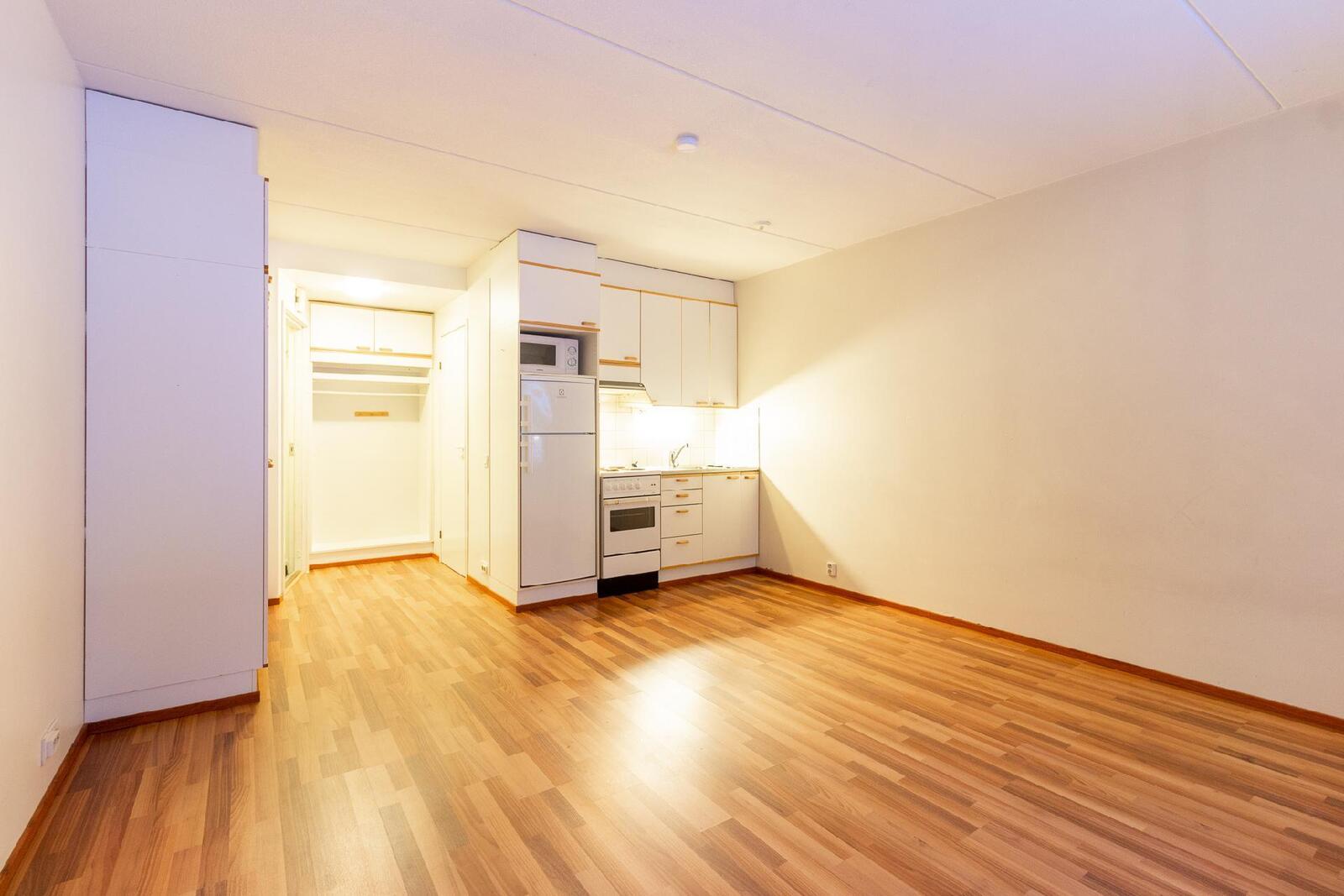 esimerkki kuva huoneistosta