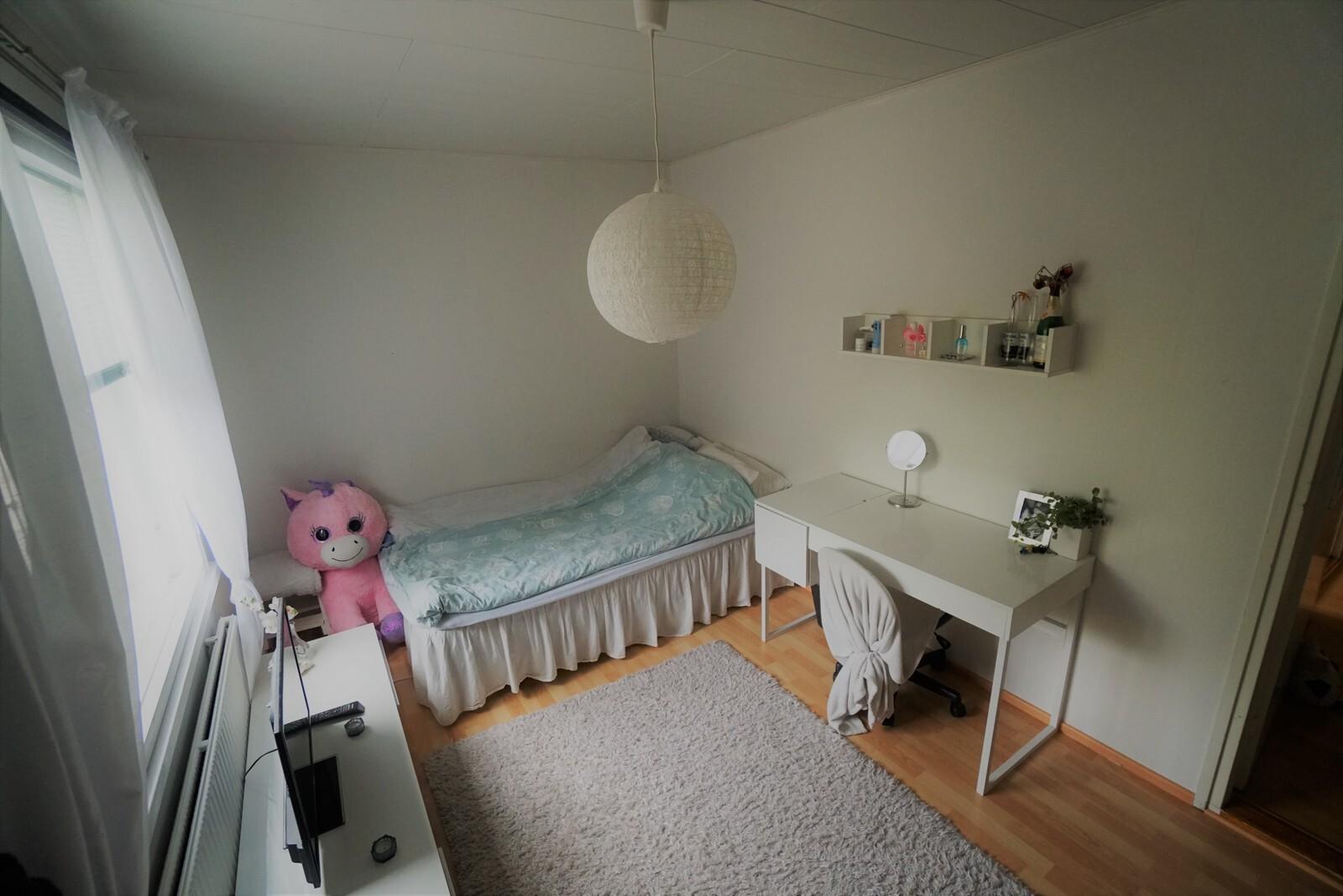 Makuuhuone 5
