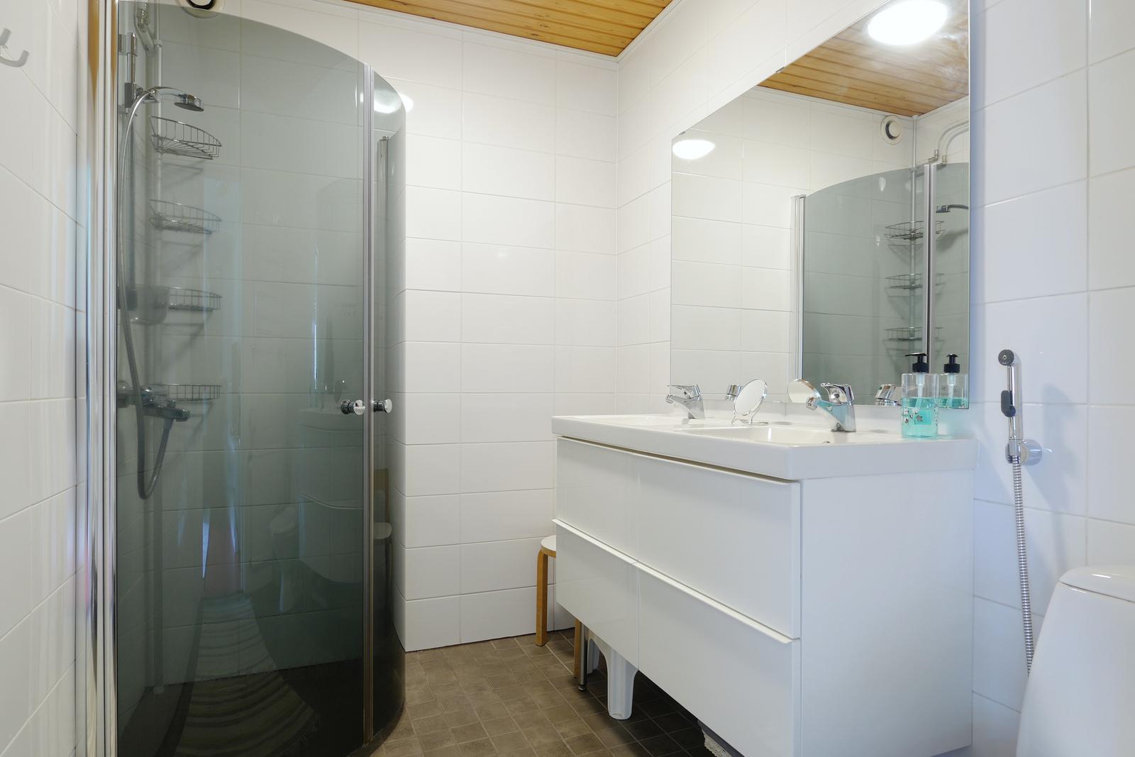 2. Pesuhuone