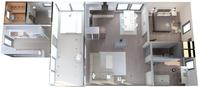 112 m2 (3D-kuva)