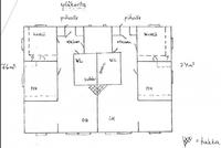 Yläkerran asunnot