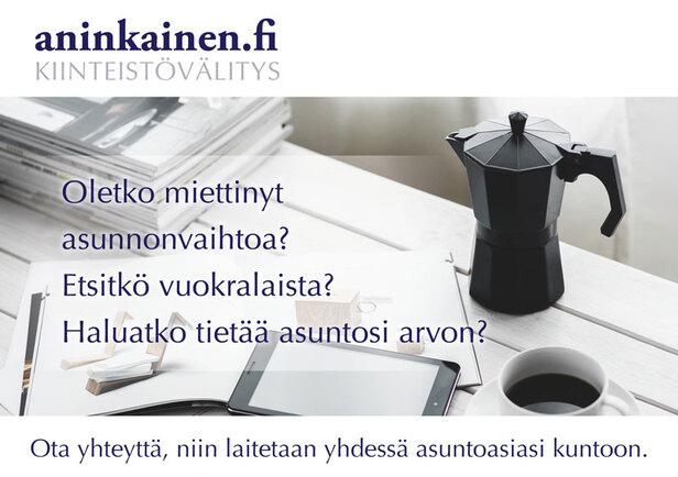 Soita suoraan p. 040 578 3969 / Sebastian Schild...