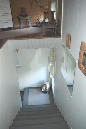 yläkerran portaat