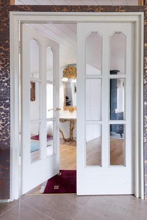 Avaa ovi uuteen kotiisi