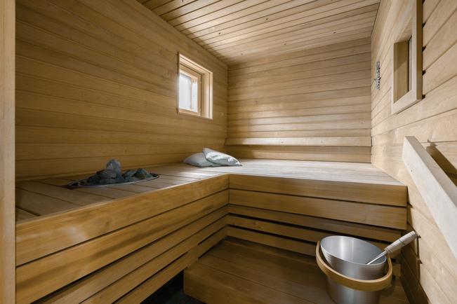 kellari krs, sauna