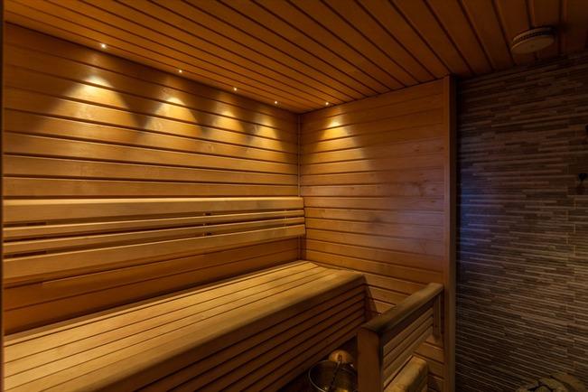 2012 remontoitu sauna