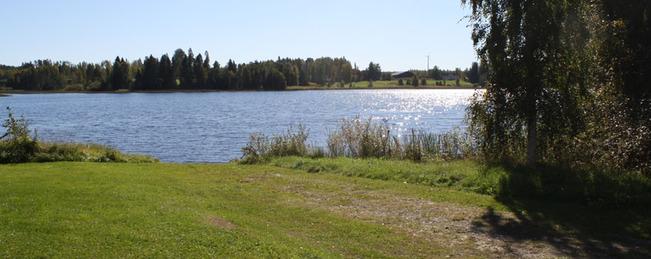 veneenlaskupaikka (Kourajärvi)