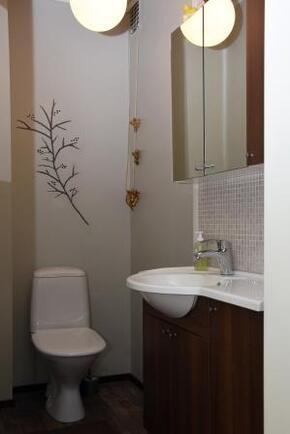 WC-alakerta