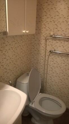 Kuva vessasta