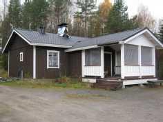 Uusi katto ja katettu etukuisti valmistuneet 2012
