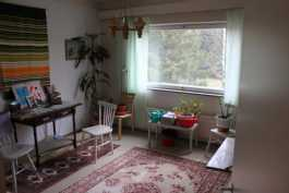 Makuuhuone 2. + vaatehuone