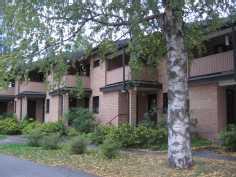 Talo, Savikkatie 6 C, asunto keskellä
