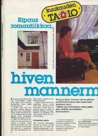 Lisää sivuja: www.tutustu-taloon.fi