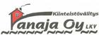 Kiinteistövälitys Vanaja Oy LKV