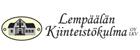 Lempäälän Kiinteistökulma Oy LKV