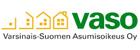 Varsinais-Suomen Asumisoikeus Oy - Vaso