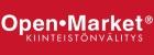 Open Market kiinteistönvälitys/ Stockmann