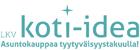 LKV Koti-idea Lappeenranta