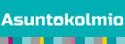 Asuntokolmio Oy, Oulu