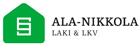 Ala-Nikkola LAKI ja LKV