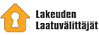 Lakeuden Laatuvälittäjät Oy