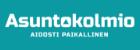 Asuntokolmio Oy, Liminka