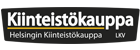 Helsingin Kiinteistökauppa LKV