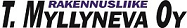 Rakennusliike T. Myllyneva Oy