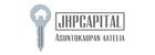 JHP CAPITAL OY