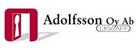 Adolfsson Oy AB LKV AFF