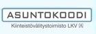 Kiinteistövälitystoimisto Asuntokoodi LKV